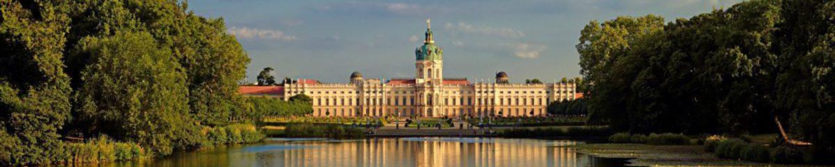 Pneumologische Praxis am Schloss Charlottenburg